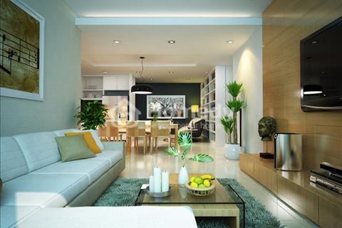 Chính chủ bán Tropic Garden 2 phòng ngủ, 88 m2, full nội thất, view sông