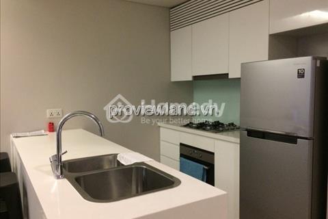 Căn hộ cho thuê Quận Bình Thạnh City Garden tầng 5 Block A 70 m2, 1 phòng ngủ