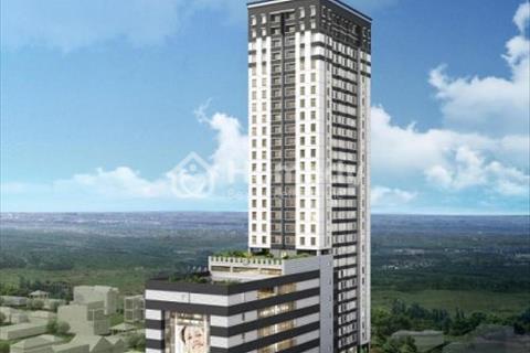 Kẹt tiền cần bán căn hộ Saigon Plaza Tower, 9/2017 giao nhà, 66 m2, hướng Đông Nam, 1,35 tỷ