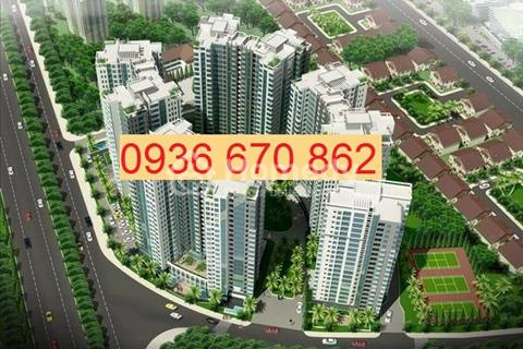 Bán căn hộ chung cư giá rẻ tại TP Hồ Chí Minh, Chỉ 250 tr nhận nhà ngay khu tên lửa Bình Tân – 2 PN