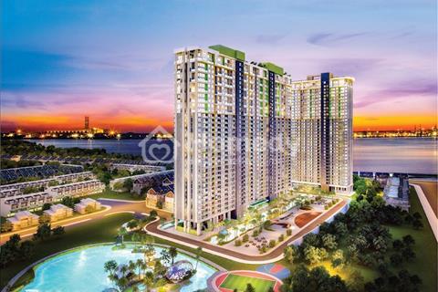 Cơ hội trở thành cư dân Phú Mỹ Hưng chỉ với 1,7 tỷ/căn tại dự án River Panorama