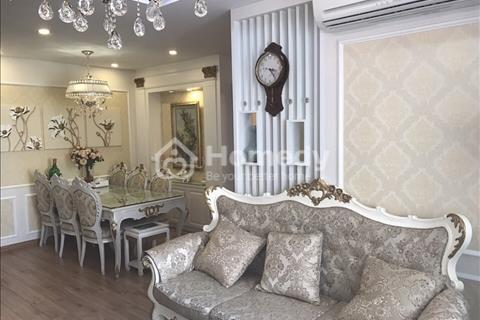 Chính chủ bán 2 căn hộ 87 m2 và 117 m2 tại Golden Palace. Giá chỉ từ 31 triệu/m2. Full nội thất