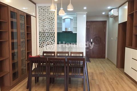 Cho thuê chung cư cao cấp Tân Hoàng Minh 125 m2 giá 20 triệu - 3 phòng ngủ