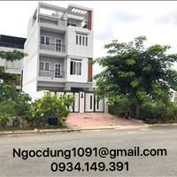 Cần bán gấp lô đất nền khu dân cư 13E Intresco, Làng Việt Kiều, giá cực rẻ 17 triệu/m2 bao sang tên