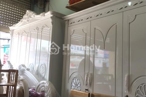 Sang cửa hàng đồ gỗ đường Tô Ngọc Vân. Nhanh tay