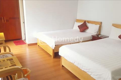 Cần bán khách sạn 2 sao ở trung tâm du lịch Bãi Cháy, Hạ Long, Quảng Ninh