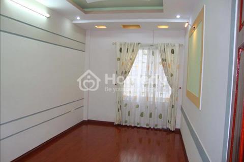 Nhà phân lô phố Trần Cung – Cầu Giấy, ô tô vào nhà