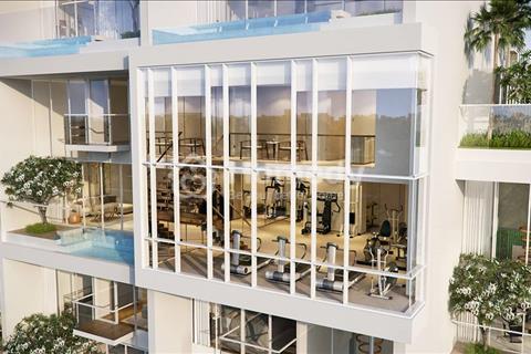 Siêu biệt thự trên không đẳng cấp bậc nhất Sài Gòn, 120 triệu/m2