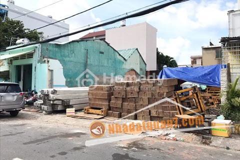 Bán nhà nát tiện xây mới mặt tiền đường số 13, phường Tân Kiểng, Quận 7