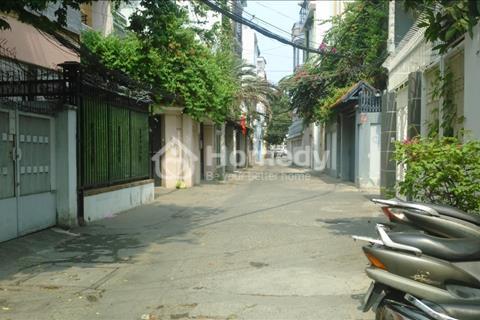Bán nhanh căn nhà hẻm xe hơi Đặng Văn Ngữ, Phú Nhuận. Diện tích 5,5 x 14 m. Giá 8,3 tỷ