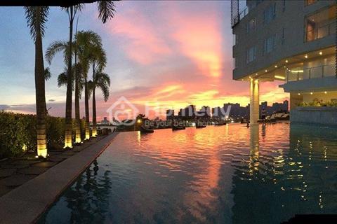 Bán căn hộ tháp Brilliant, Đảo Kim Cương, căn 3 phòng ngủ, view sông + q7, giá chỉ 42tr/m2, CK 10%