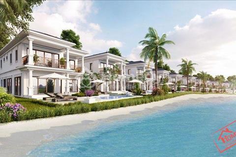 Biệt thự nghỉ dưỡng cao cấp làm mê hoặc lòng người duy nhất tại Nha Trang Mystery Cam Ranh