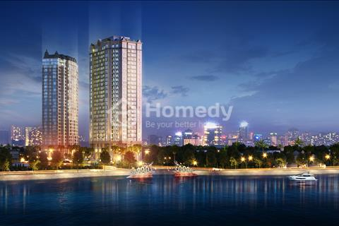 Những lí do nên mua đầu tư căn hộ khách sạn Condotel D' El Dorado