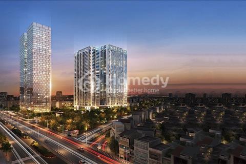 Cùng phân tích căn 3 ngủ 100 m2 giá ưu đãi và nhiều chính sách nhất Vinhomes Metropolis Liễu Giai