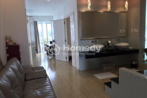 Tôi cần bán căn villa khu Compound Fideco, Thảo Điền 1 hầm 5 lầu 210 m2, 9 phòng ngủ