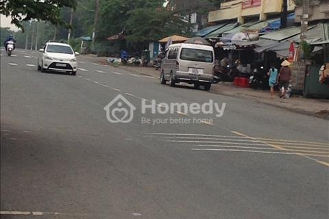 Cho thuê nhà mặt tiền đường Phạm Văn Thuận ngã 3 Tam Hiệp, Biên Hòa