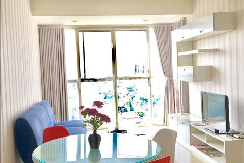 Căn hộ Hưng Phát Nhà Bè 2 phòng ngủ, cho thuê full nội thất, chỉ 12 triệu/tháng