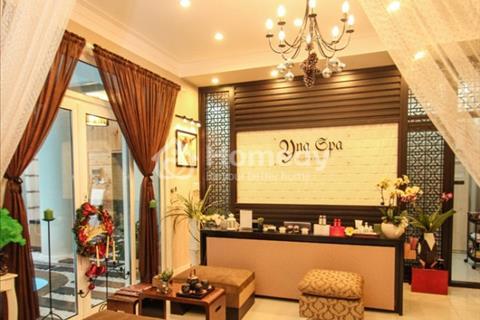 Biệt thự hẻm lớn 8m Nguyễn Thị Minh Khai, Phường ĐakAO, Quận 1.