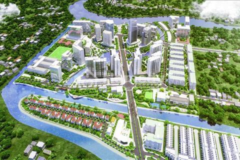 Đặt chổ có hoàn lại căn hộ Mizuki Park, CĐT Nam Long- Nhật Bản. Giá chỉ từ 21,5 triệu/m2/2 ngủ