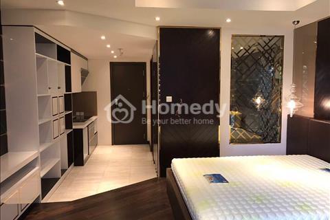 Cho thuê căn hộ Garden Gate - 1 phòng ngủ, nội thất mới 100%, bao phí quản lý
