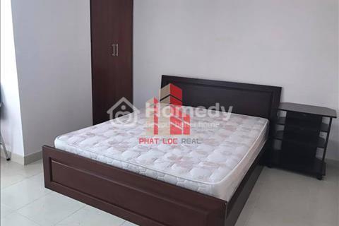 Cho thuê căn hộ Screc Tower 2 phòng ngủ đầy đủ tiện nghi mặt tiềnTrường Sa quận 3 giá tốt