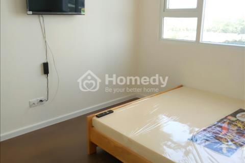 Cho thuê gấp căn hộ The park Residence 2 phòng ngủ, diện tích 62 m2