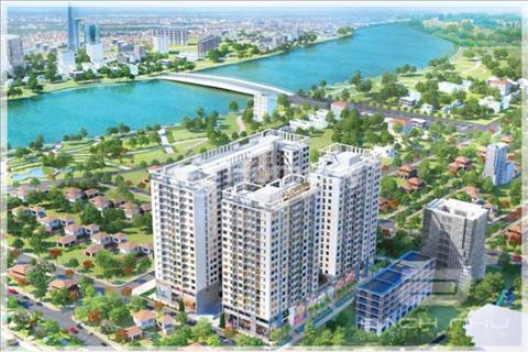 Căn hộ cao cấp Florita Him Lam quận 7 chuẩn bị nhận nhà thanh toán linh hoạt 57 m2 giá 1,8 tỷ