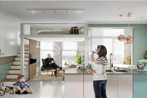 Chuyển nhà gấp về Củ Chi cần bán nhanh, chịu lỗ 80 triệu 2 căn Lancaster, gồm 75 m2 và 98 m2