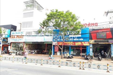 Bán nhà mặt tiền Nguyễn Thị Thập, Tân Phong, quận 7, 7 m x 26 m = 168 m2 trệt, lầu. Giá 31 tỷ