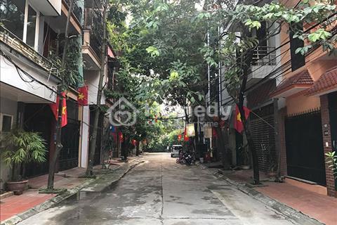 Bán đất chi lô khu tổng cục 2, Xuân La, diện tích 33 m2, 42 m2,55 m2,64 m2… ( sổ đỏ)