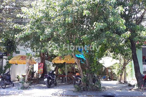 Cho thuê đất 02 lô liền kề, mặt tiền đường Khúc Hạo, quận Sơn Trà