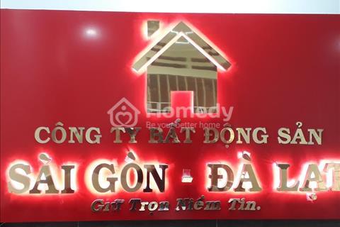 Bán gấp lô đất cách trung tâm thành phố Đà Lạt 1,5 km