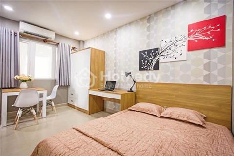 Cho thuê căn hộ chung cư mini sang trọng, tiện nghi gần BigC quận 7