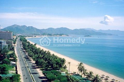 Bán khách sạn phố Tây Nha Trang diện tích 244m2