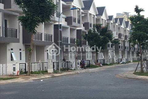 Bán nhà phố liền kề khu compound Park Riverside, phường Phú Hữu, Quận 9