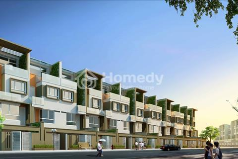 Cho thuê nhà nguyên căn, 3 tầng tại khu đô thị Vĩnh Điềm Trung, Nha Trang, tỉnh Khánh Hòa