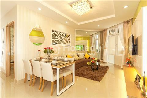 Cho thuê căn hộ dịch vụ Apartment đối diện tòa nhà Charmvit