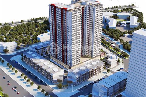 Cho thuê căn hộ 2 ngủ có nội thất tòa The One - Gamuda - 5 triệu
