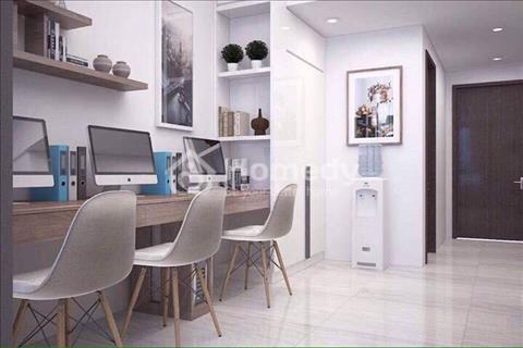 Căn hộ văn phòng chuẩn năm sao đã hiện hữu tại trung tâm quận 7. Giá rẽ, đẹp tìm ở đâu?