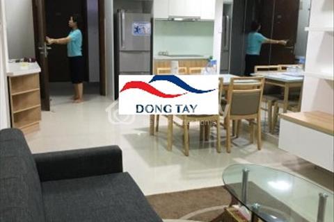 Cho thuê căn hộ Khải Hoàn, quận 11, 100 m2, 3 phòng ngủ, giá thuê 15 triệu/tháng, full nội thất mới