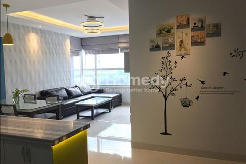 Bán căn hộ Sunrise Cityview, diện tích 76 m2, 2 phòng ngủ, đầy đủ nội thất