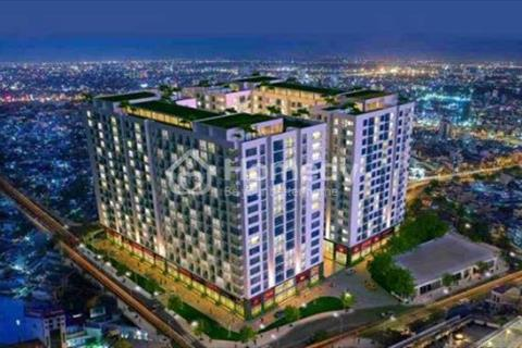 Căn hộ cao cấp ngay sân bay Tân Sơn Nhất, giá chỉ từ 32 triệu/m2