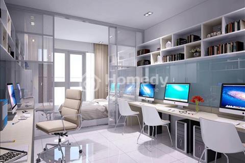 Sở hữu ngay căn hộ văn phòng có lửng - sở hữu vĩnh viễn đầu tiên tại hcm - CH Millennium Masteri Q4