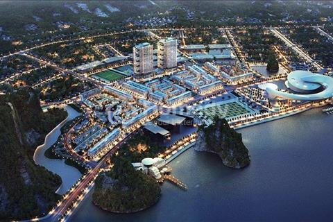 Chỉ với 3,5 tỷ sở hữu shophouse Mon Bay vị trí đẹp nhất Hạ Long