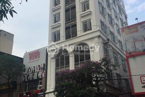Cho thuê tòa nhà 6 tầng khu Biệt Thự Licogi13 Khuất Duy Tiến. 70 triệu/tháng