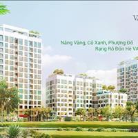 Chung cư Valencia Garden chỉ từ 240 triệu, quà tặng 30 triệu, chiết khấu 3%, lãi suất 0%