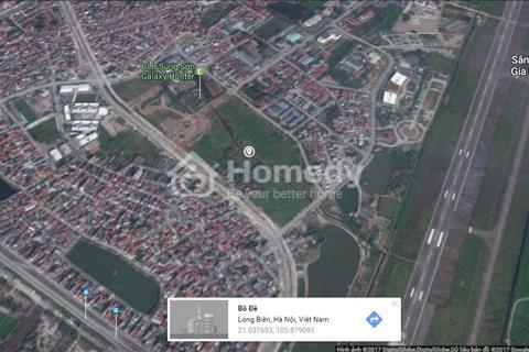 Dự án HC Golden City do tổng công ty 319 Bộ Quốc Phòng xây dựng tại vị trí 319 Bồ Đề Long Biên