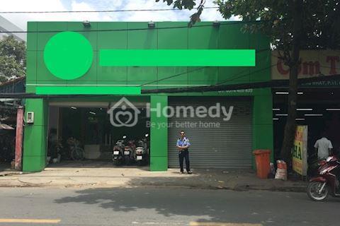 Cho thuê mặt bằng mặt tiền đường Huỳnh Văn Bánh, phường 12, Phú Nhuận