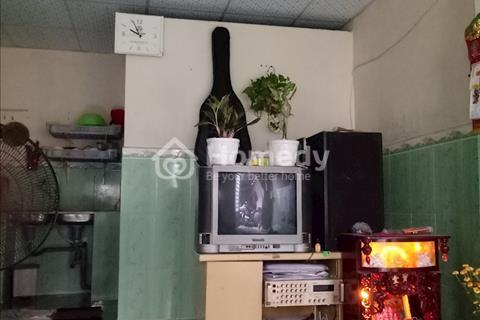 Nhà 5 * 18 m, 2 phòng ngủ, lửng. Lưu Chí Hiếu, phường Tây Thạnh