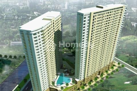 Cần bán căn góc B-1007 tòa Udic Riverside 64 m2 view Sông Hồng